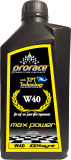 MOTOR OIL MAX POWER AUTO W40 100% SYNT